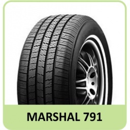 195/70 R 14 91S MARSHAL 791 TOURING A/S