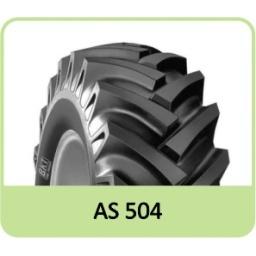 7.50-16 8PR TT BKT AS504