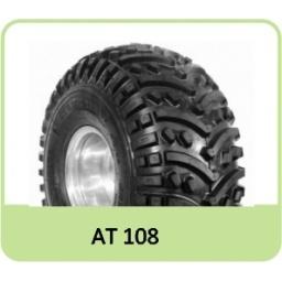 20x10.00-10 4PR TL BKT AT108 SPORTS