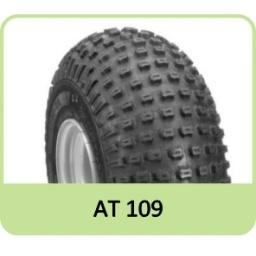 18x9.50-8 2PR TL BKT AT109 SPORTS