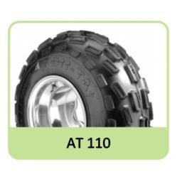 21x8.00-9 4PR TL BKT AT110