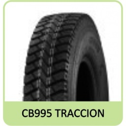 9.00 R 20 16PR TT GOODRIDE CB995 TRACCION