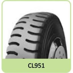 7.50-20 14PR TT GOODRIDE CL951 TRACCION SET
