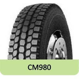 11 R 24.5 16PR WESTLAKE CM980 TRACCION