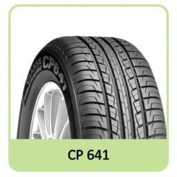 235/60 R 16 100H ROADSTONE C.P.641