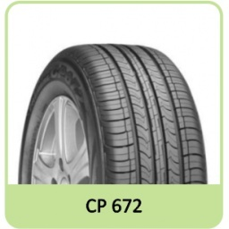 205/65 R 16 95H NEXEN CP672