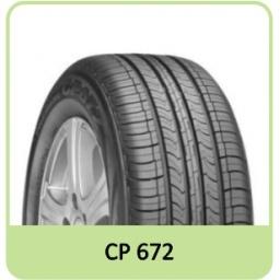 225/50 R 17 94V NEXEN CP672