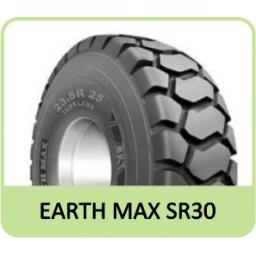 17.5 R 25 TL BKT EARTHMAX SR30 E3**/L3*