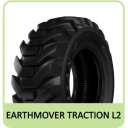 17.5-25 16PR TL TITAN EARTHMOVER TRACTION L2