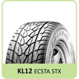 265/45 ZR20 108W KUMHO KL12 ECSTA STX