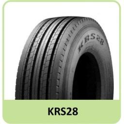 12 R 22.5 16PR KUMHO KRS28 DIRECCIONAL