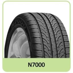 215/40 ZR17 87W ROADSTONE N7000