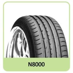 235/45 ZR17 97W NEXEN N8000