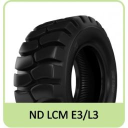 17.5-25 16PR TL TITAN ND LCM E3/L3