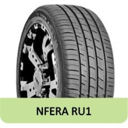 255/50 ZR19 107W NEXEN NFERA RU1