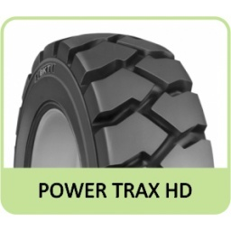 5.00-8 10PR TT BKT POWER TRAX HD
