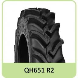 12.4-24 8PR TT FORERUNNER QH651 R2