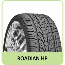 295/30 R 22 103V NEXEN ROADIAN HP