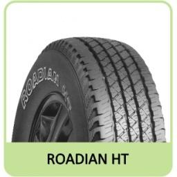 265/75 R 16 114S ROADSTONE ROADIAN HT