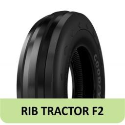 7.50-16 8PR TT GOODYEAR RIB TRACTOR F2