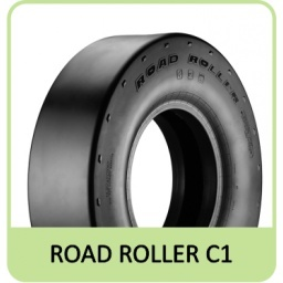 11.00-20 18PR TT TITAN ROAD ROLLER C1