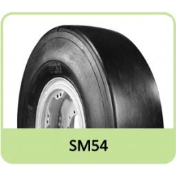 10x4.5-5 TL BKT GO KART SM54