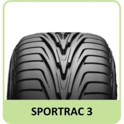205/50 R 15 86V VREDESTEIN SPORTRAC3