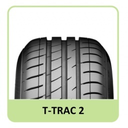 155/70 R 13 75T VREDESTEIN T-TRAC2