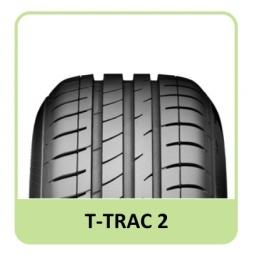 165/65 R 13 77T VREDESTEIN T-TRAC2