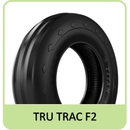 7.50-18 8PR TT TITAN TRU TRAC F2