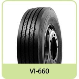 295/80 R 22.5 18PR OVATION VI660 DIRECCIONAL