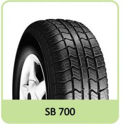 155/70 R 12 73T ROADSTONE SB700