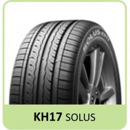 155/70 R 13 75T KUMHO KH17 SOLUS
