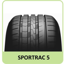 215/70 R 16 100H VREDESTEIN SPORTRAC5