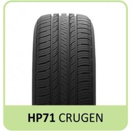 255/50 R 19 107V KUMHO HP71 CRUGEN