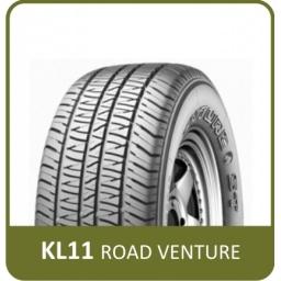 275/60 R 15 107T KUMHO KL11 ROAD VENTURE S/T