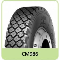 235/75 R 17.5 16PR GOODRIDE CM986 TRACCION