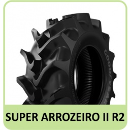 14.9-28 8PR TT GOODYEAR SUPER ARROZEIRO II R2