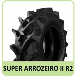 16.9-30 12PR TT GOODYEAR SUPER ARROZEIRO II R2