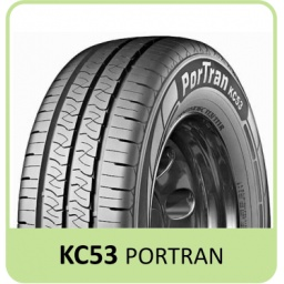 205/70 R 15C 106/104R 8PR KUMHO KC53 PORTRAN