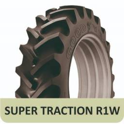 380/80 R 38 142A8 GOODYEAR SUPER TRACTION R1W