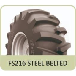 710/45-26.5 20PR TL BKT FORESTECH STEEL BELTED