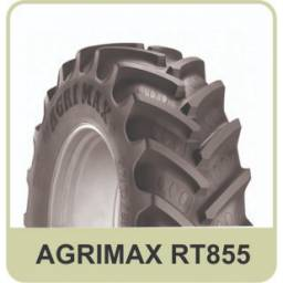 460/85 R 34 147A8 TL BKT AGRIMAX RT855