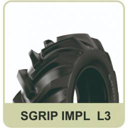 12.5/80-18 10PR TL GOODYEAR SURE GRIP IMPLEMENT I3