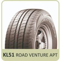 245/65 R 17 105T KUMHO KL51 ROAD VENTURE APT