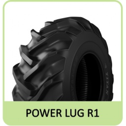 13.6-38 14PR TT TITAN HI-POWER LUG R1
