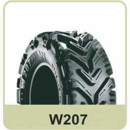 24x8.00-12 6PR TL BKT W207