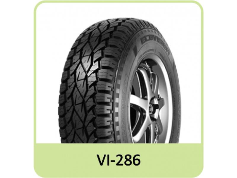235/75 R 15 109S ECOVISION VI286AT